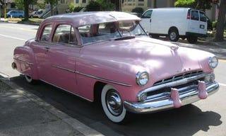Illustration for article titled 1952 Dodge