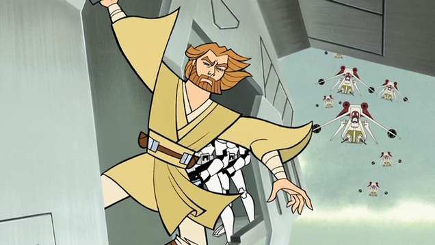 Star Wars: Clone Wars  Must-Watch Chapters