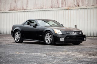 Illustration for article titled Cadillac XLR Classic or Tragic ?