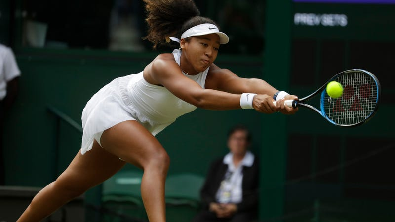 Wimbledon Joins the Modern World, Will Stop Calling Women Players Ms., Miss, Mrs.