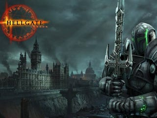 Illustration for article titled Hellgate: London Slamming Shut On January 31st