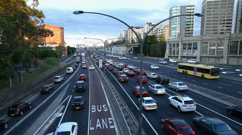 Australian State to Use Smartphone Detection Cams to Catch and Fine Distracted Drivers