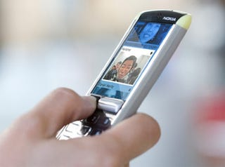 Illustration for article titled Nokia's People First, a Concept Cellphone that Encourages Hacking