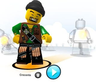 Illustration for article titled LEGO Universe Delivers a Compelling Online Experience