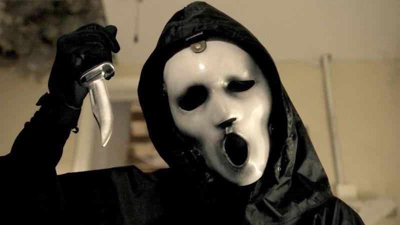 Illustration for article titled MTV's Scream preparing Wes Craven tribute