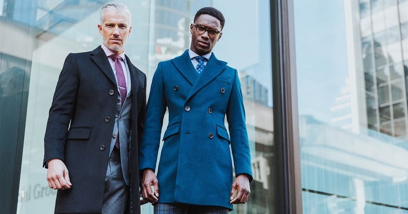 Indochino Coats
