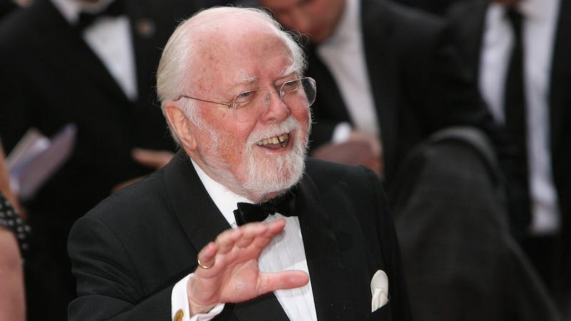 Illustration for article titled Richard Attenborough Has Died at Age 90