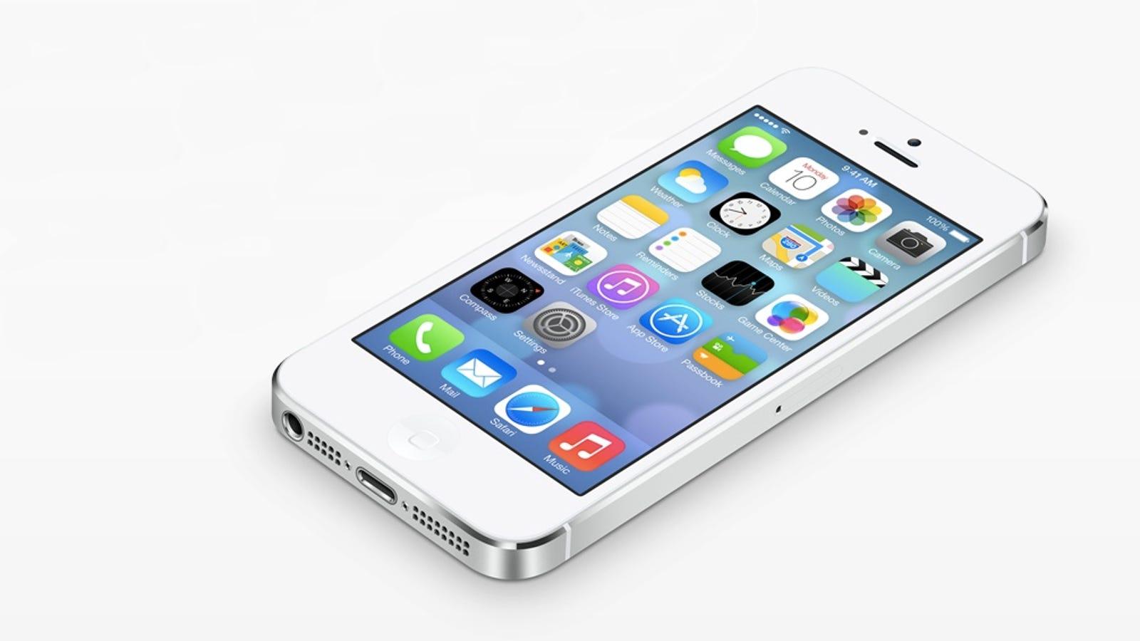 iOS 7, ¿más cerca o más lejos de Android?