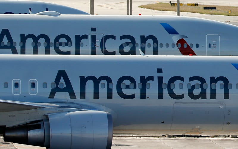 A Central Texas man is calling out American Airlines for booting him off a flight so a dog could sit in first class