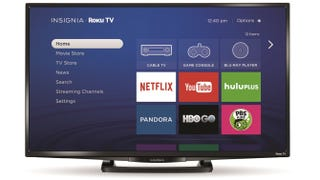 Illustration for article titled Future Roku Devices Will Stream Netflix in 4K
