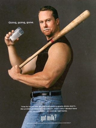 Illustration for article titled Mark McGwire Is Now Here To Talk About The Past. Why?