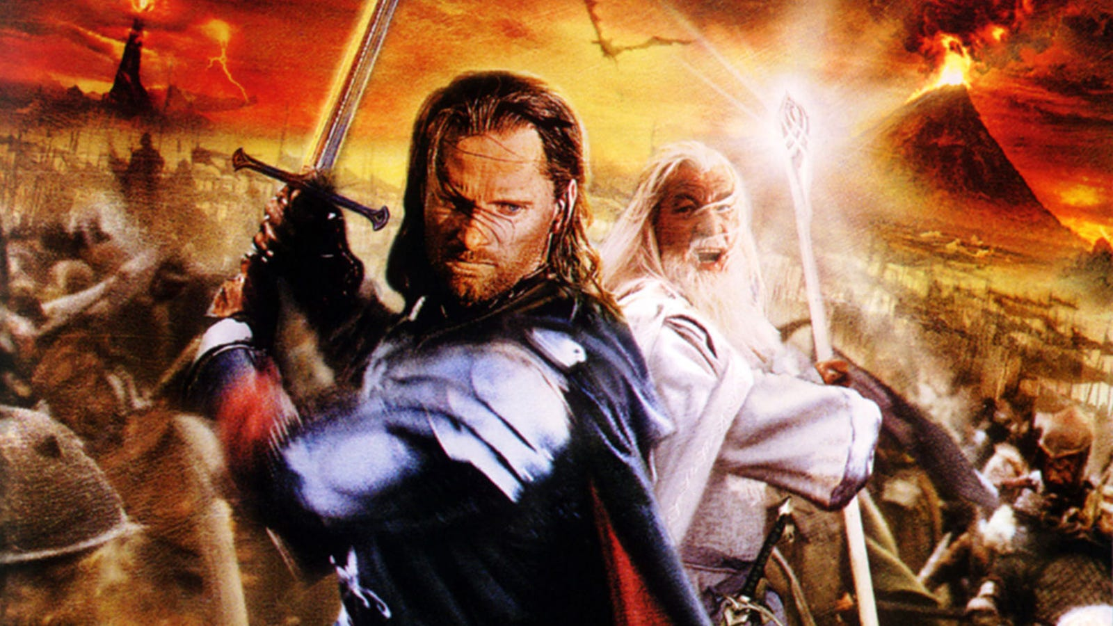 The Lord Of The Rings | XBOX 360 Video Games ...