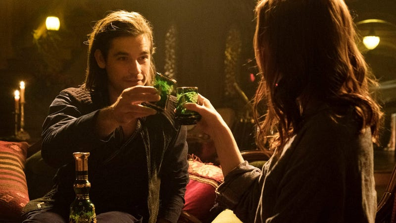 The Magicians (Photo: Eric Milner/Syfy)
