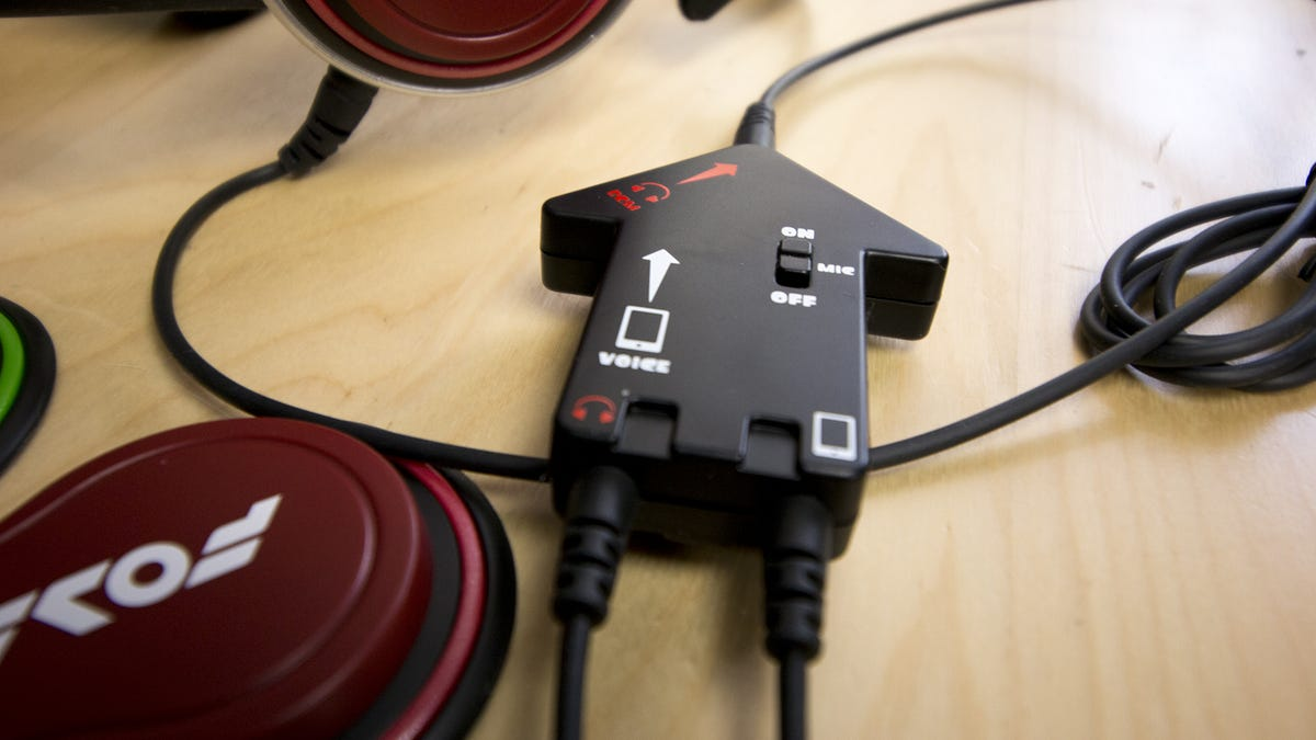 Splatoon 2 Splat Chat Headset The Kotaku Review Switch Quick Pouch Splatoon2