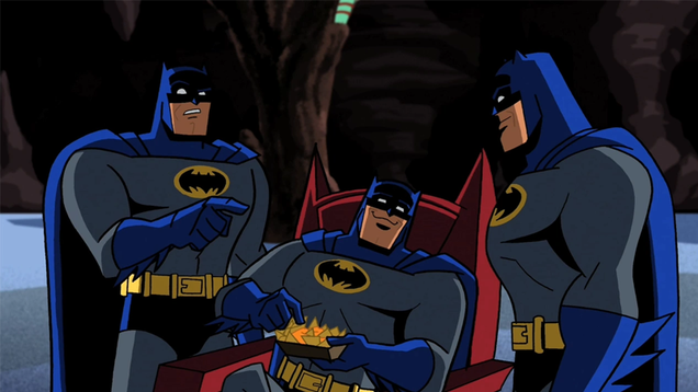 11 of the Best and Brightest Batman: The Brave and the Bold Episodes to Stream on HBO Max
