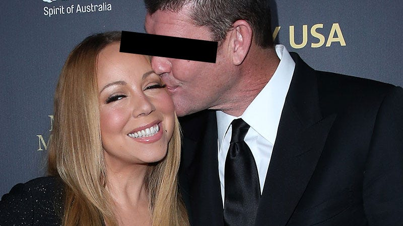 Illustration for article titled Mariah Carey's Docu-Series Mariah's World Will Not Feature Her Billionaire Fiancé