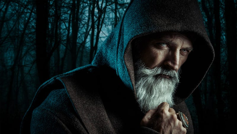 Illustration for article titled Old, Wizened Fantasy Character Confirms That The Darkness Is Rising