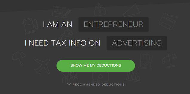 99Deductions Simplifies All of Your Complicated Tax Deductions