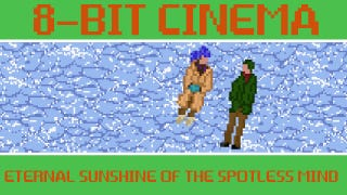 Eternal Sunshine of the Spotless Mind - the Video Game