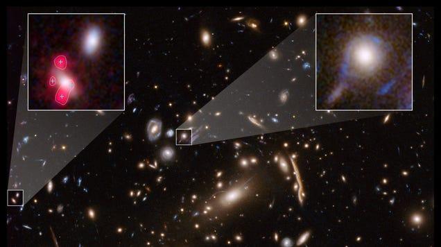 Funky Discrepancy Deepens Dark Matter Mystery