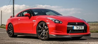 Illustration for article titled Here Are Four Reasons Why You Should Not Buy A Nissan GT-R Right Now