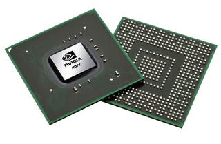 Illustration for article titled Next-Generation Nvidia Ion Is a Dedicated GPU That Powers Up Netbooks With 10x Faster Graphics
