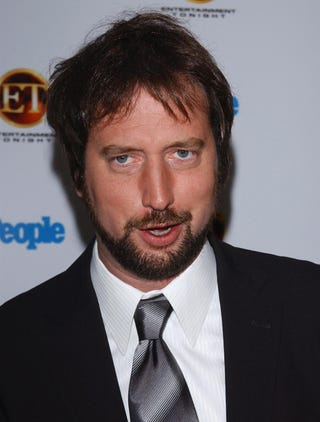 Illustration for article titled REPORT: Comedian Tom Green NOT In Accident, NOT Beaten