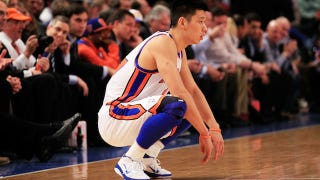 Illustration for article titled Linsanity Has Tripled The Price Of Knicks Tickets