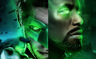 Illustration for article titled Estos son los actores que probablemente serán el próximo Green Lantern