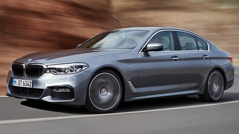 BMW Doesnt Think Diesel Is Dead In America