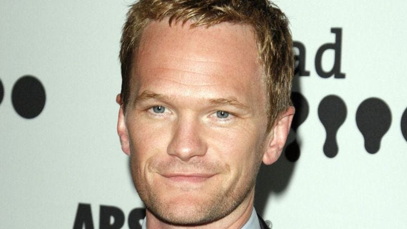 Illustration for article titled Neil Patrick Harris explains why he turned down American Horror Story