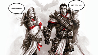 Illustration for article titled Divinity: Original Sin Killed Global Chat To Silence Jerks