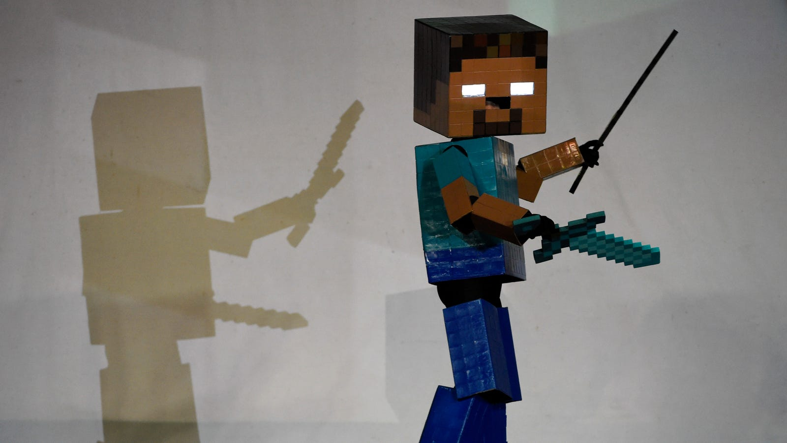 Symantec Concludes Just Eight Google Play 'Minecraft' Apps May Have Added Millions to Botnets