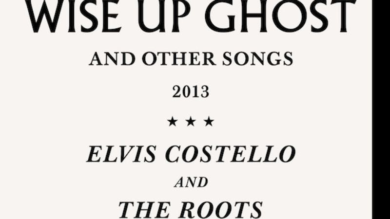 """Illustration for article titled Listen to """"Walk Us Uptown,"""" the first taste of Elvis Costello's collaboration with The Roots"""