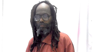 Mumia Abu-Jamal in April 2015Courtesy of the Campaign to Bring Mumia Home