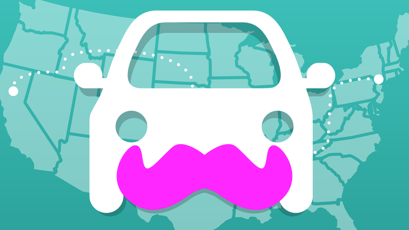 Illustration for article titled The Math (& Myth) Of Being A Lyft Driver