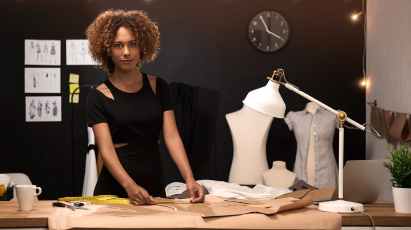 Illustration for article titled Behind the Seams: Are Black Designers All Dressed Up With Nowhere to Go?