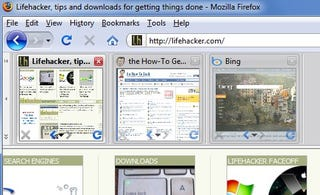 Illustration for article titled Tab Sidebar Brings Opera-Style Visual Tabs to Firefox