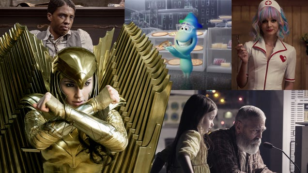 The Best Sci-Fi/Fantasy Shows & Movies You Need to Watch