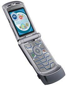 Illustration for article titled Verizon Finally Enables File Transfer, Bluetooth on Motorola RAZR V3c