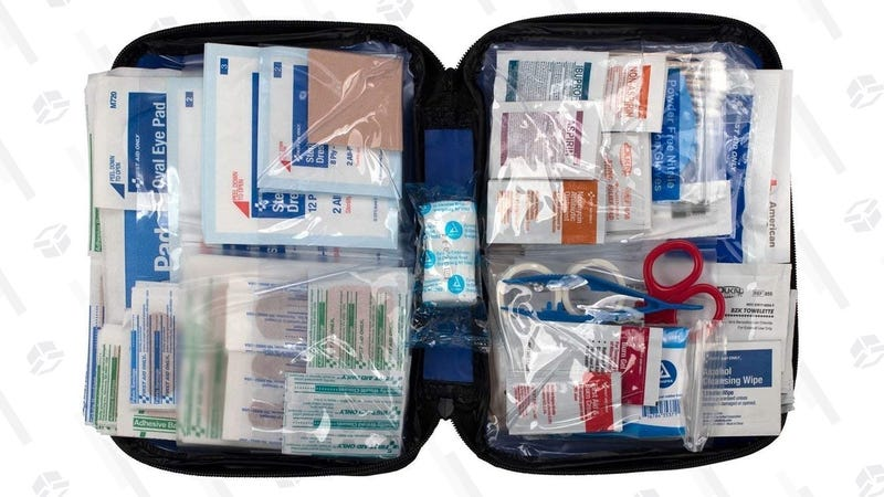 299 Piece First Aid Kits