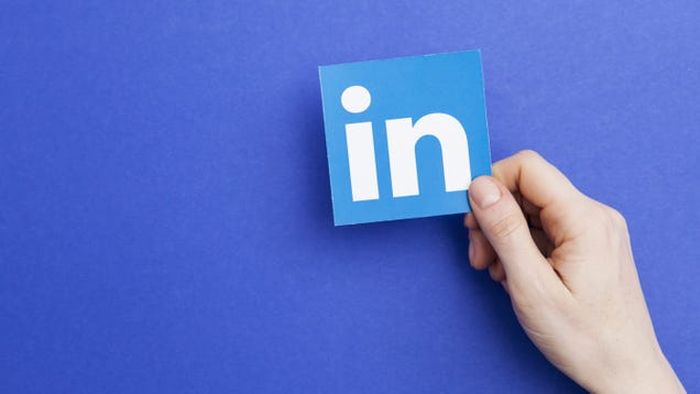 Don t Use LinkedIn to  Build Your Brand