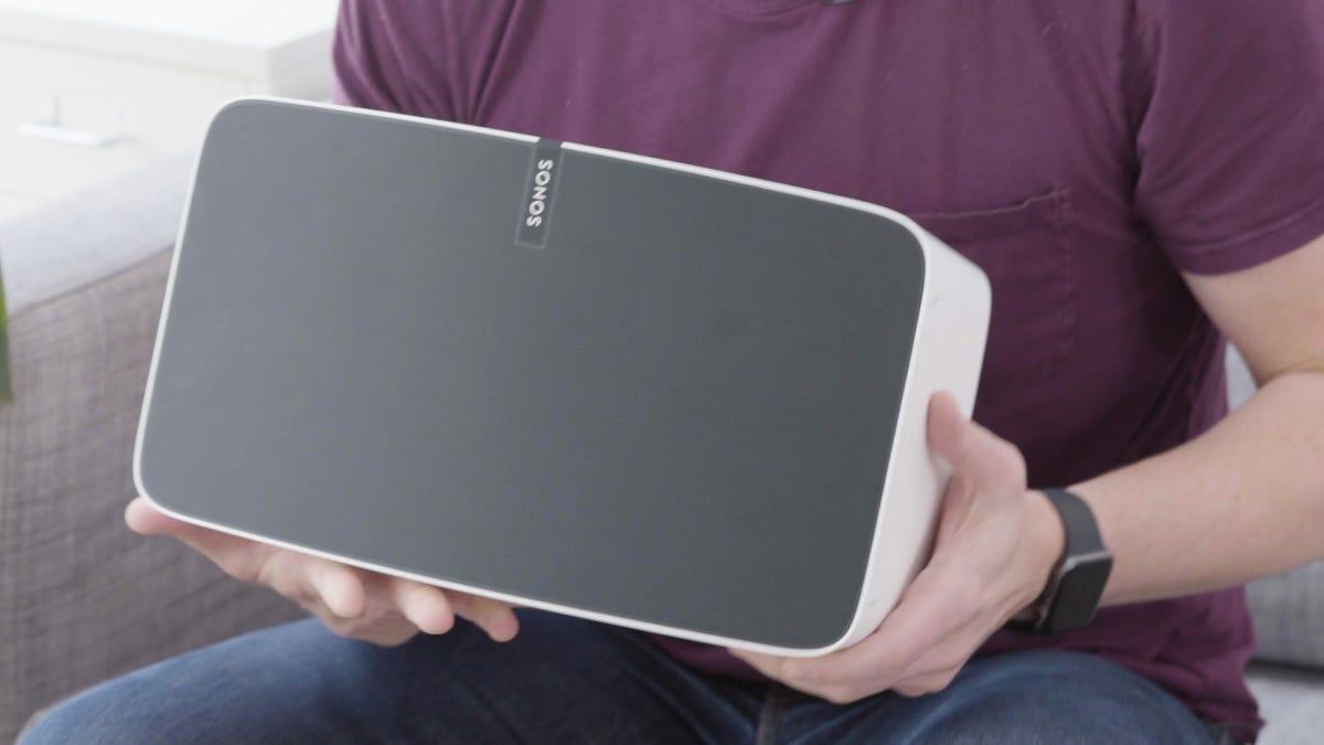 The Best Wireless Speaker Isn'