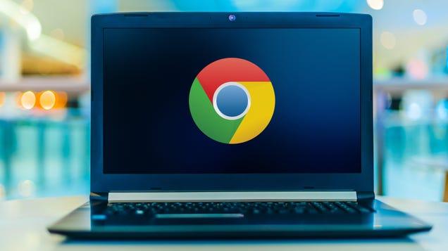 Update Google Chrome Immediately