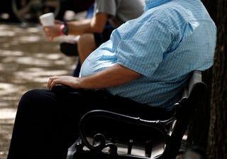 Illustration for article titled Magyarországon a felnőttek 65 százaléka túlsúlyos vagy elhízott