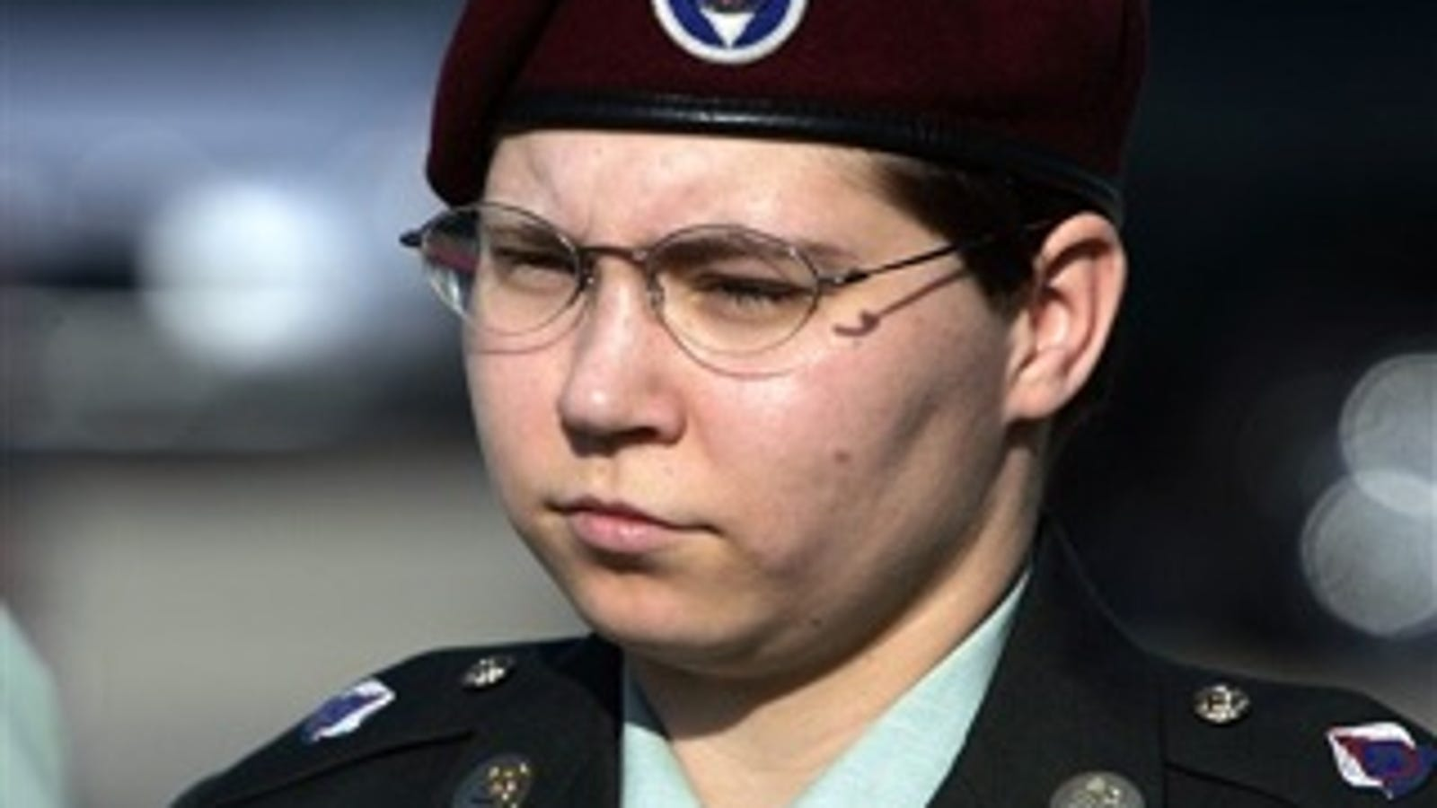 Abu ghraib female prison guard sexual misconduct