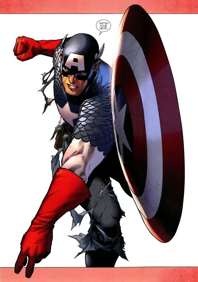 The Captain Marvel/Ms  Marvel/Shazam Clusterf*ck Explained