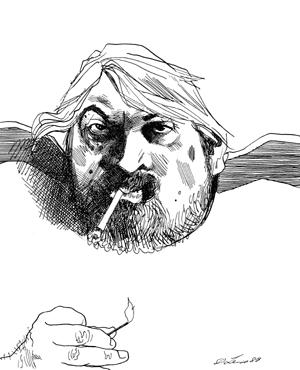 Illustration for article titled Blake Bailey Speaks