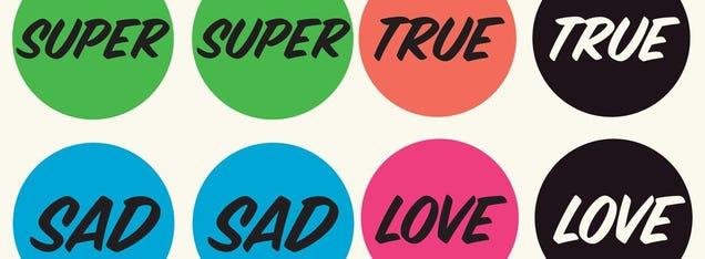 Super Sad True Love Story Themes