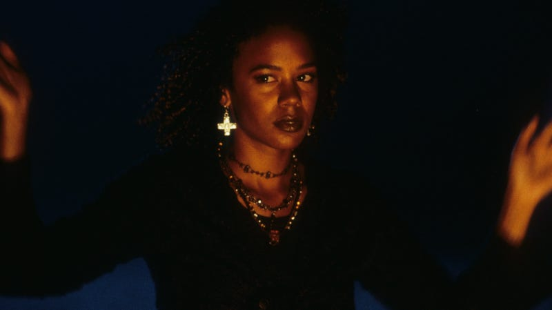"""Illustration for article titled The Craft's Rachel True on being excluded from cast reunions: """"Sounds about white"""""""